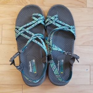 Sketchers Outdoor Lifestyle Sandals